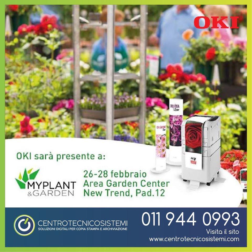 Myplant & Garden edizione 2020